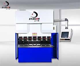 张家港YDP-PES-4015全电伺服折弯机