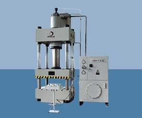 上海YQ32-315T四柱液压机
